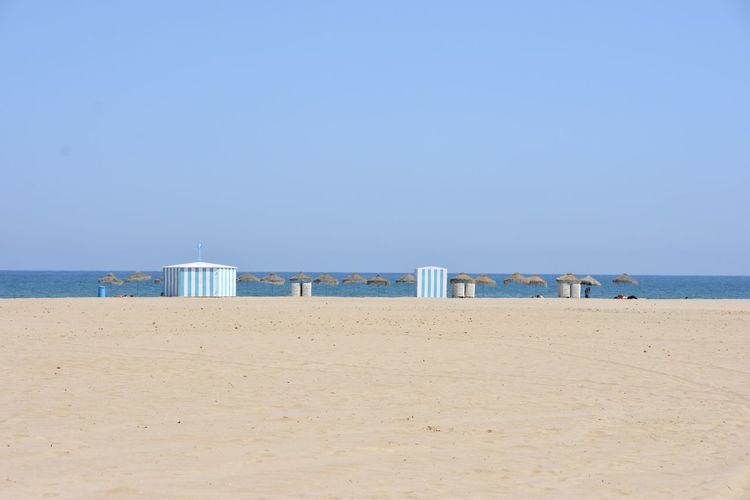 Beach day Water