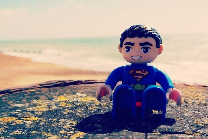 Beach Lego LEGO