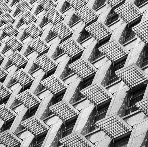 Architecture Abstract Day Full Frame Industry Large Group Of Objects No People Outdoors Windows