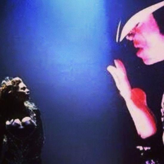 - Um sonho, Uma inspiração Michael Bey Iam HoneyB
