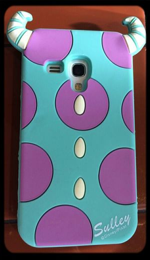 ...and the back side of it!! Sulley Pixar  Monsters INC Happiness