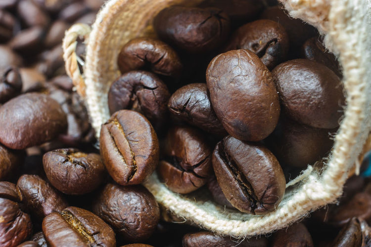 Food And Drink Food Coffee - Drink Still Life Brown Coffee Freshness Close-up Roasted Coffee Bean No People Indoors  Large Group Of Objects Coffee Bean Backgrounds Abundance Full Frame Roasted High Angle View Detail Raw Coffee Bean Caffeine