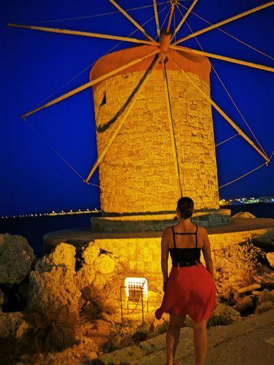 Wind Power Wind