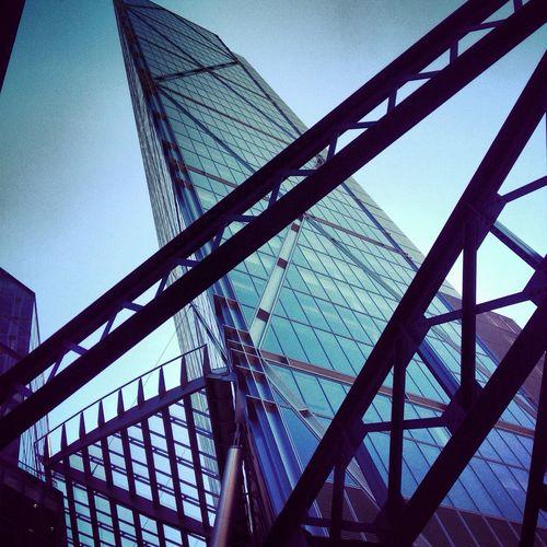 Urban Geometry Urban Architecture Cityscapes London