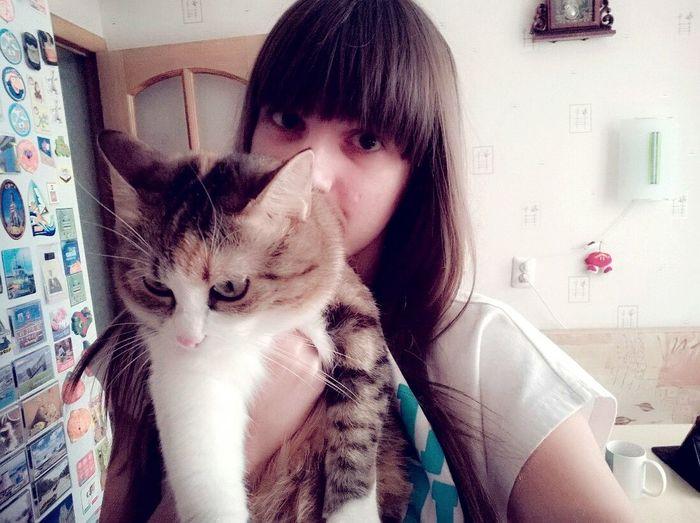 Cat♡ Love mur