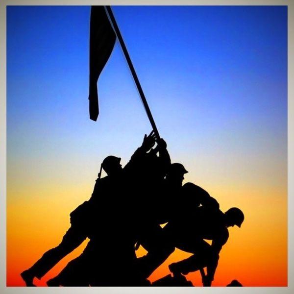 Happy Memorial Day! Thank you Veterans!