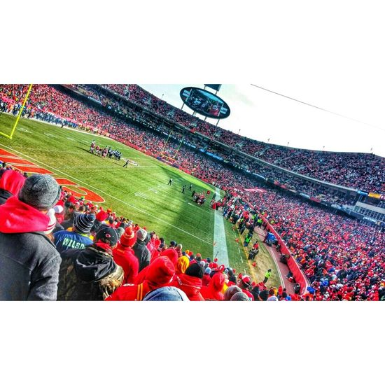 Kansas City Chiefs Chiefskingdom Chiefsnation