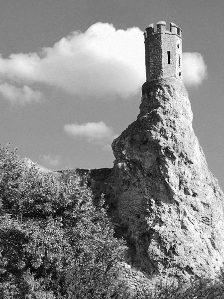 History No People Architecture Day Outdoors Sky Building Exterior Time Nature Close-up Slovakia🇸🇰 Castle Stone Travel Destinations White And Black Effect Bratislava Devin Castle