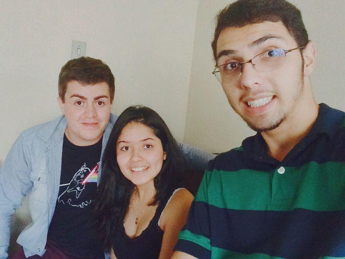 Friends ❤ PousoAlegre