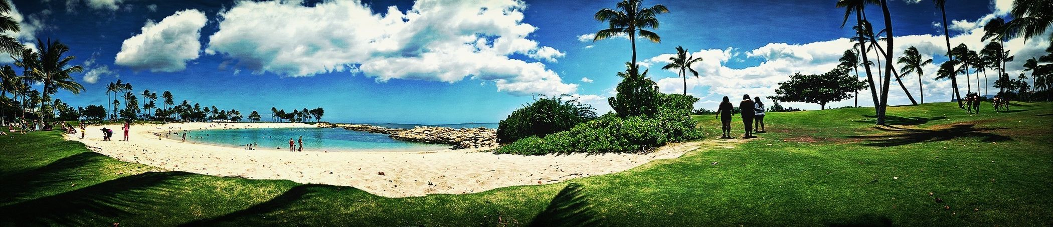 beeeeeach with my main beachs