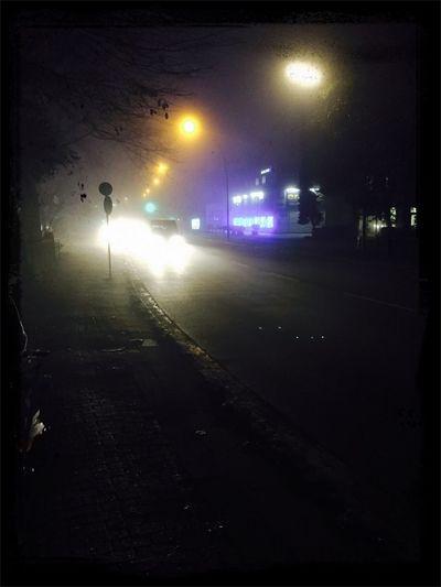 Midnight Street Art Street Style