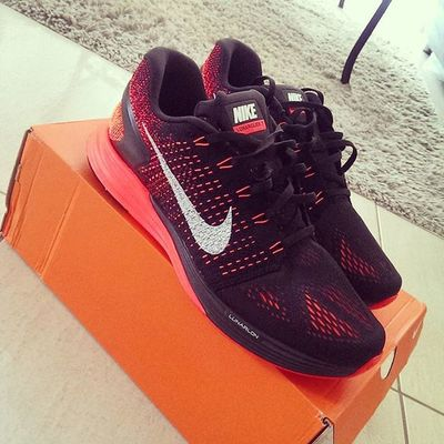 New Running Shoes Nike Lunarglide Kicks Kickstagram