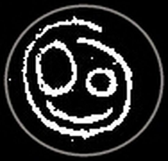 Hedlite Media Skully Jack Smile :) My Signature