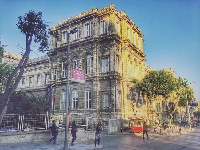 smells history Historical Building İstanbul Technical University EyeEmNewHere The Graphic City Mobility In Mega Cities The Street Photographer - 2018 EyeEm Awards The Architect - 2018 EyeEm Awards