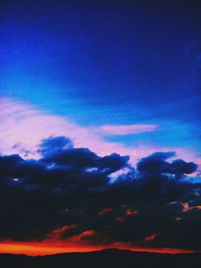 Gün Batımı First Eyeem Photo
