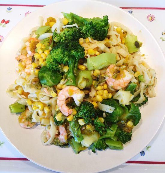 Gluten Free Dinner Healthy Food Clean Eating