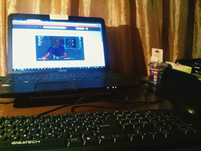 Getting ready to procrastinate