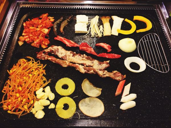 Taking Photos Color Portrait Korea Delicious