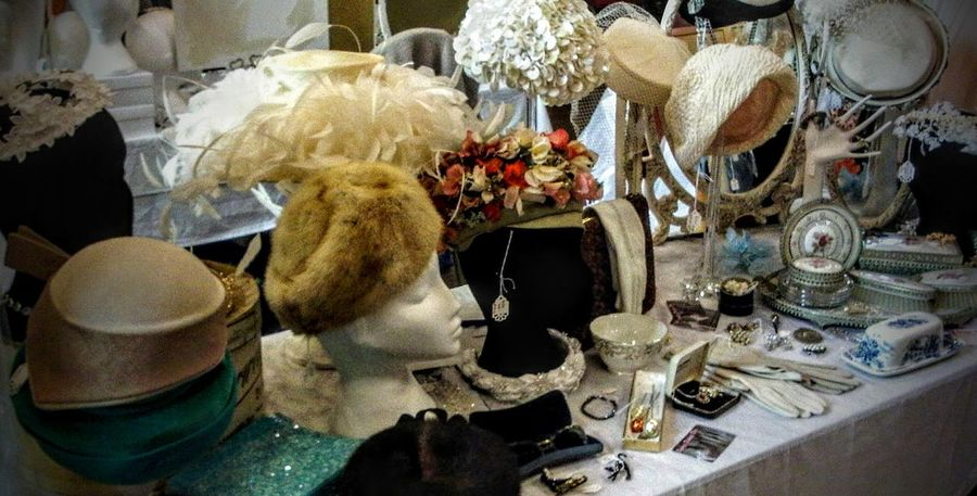 To Top It All Vintage Fashion 1960's 1950's Style 1940's 1930's All Things Vintage Vintage Hats Hats