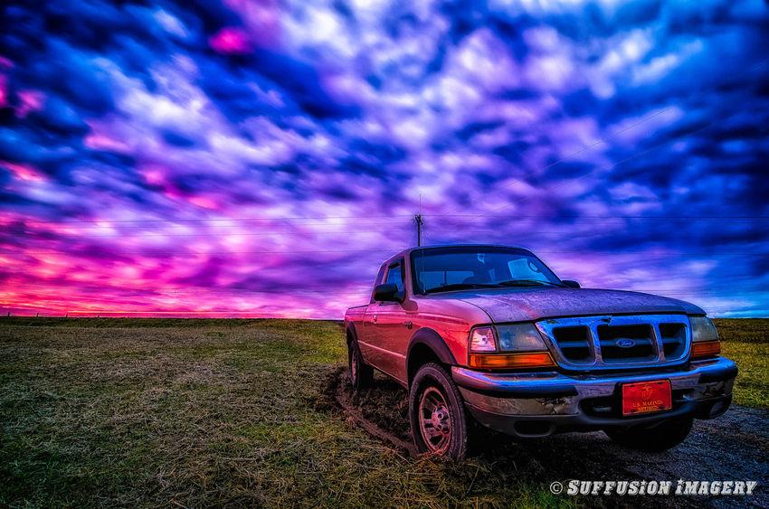 Sunrise Sunrise_sunsets_aroundworld Kentucky