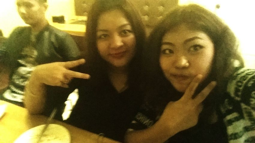 Sisterhood ♥ Togetherness Love Beautiful Woman Smiling