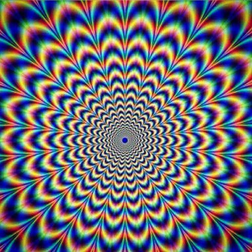 Dizzzzzyy... Spinning Kinetic Moving Eyecatching hypnotize tagforlike instadaily