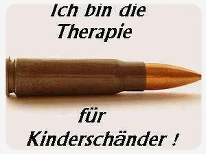 Privat Store Check Up ......Never Forgett for the people they don't read German: I'am the Therapie for all child rapists !!!!!!!