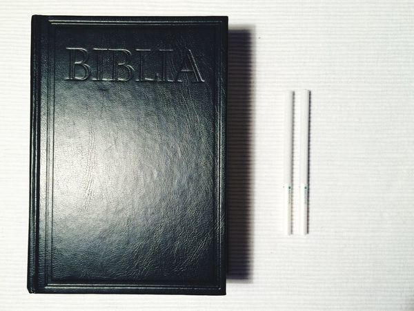 Bible Books Cigarette  Tools Things Geometry Geometric Shapes Simplicity Minimalism