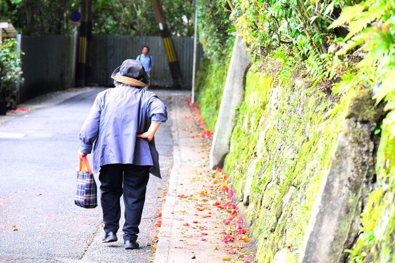 Person of histories Obachan EyeEm Kyoto Meetup 1 , Kyoto