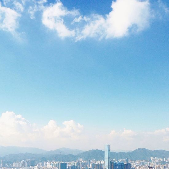 Thepeak HongKong GetYourGuide Cityscapes