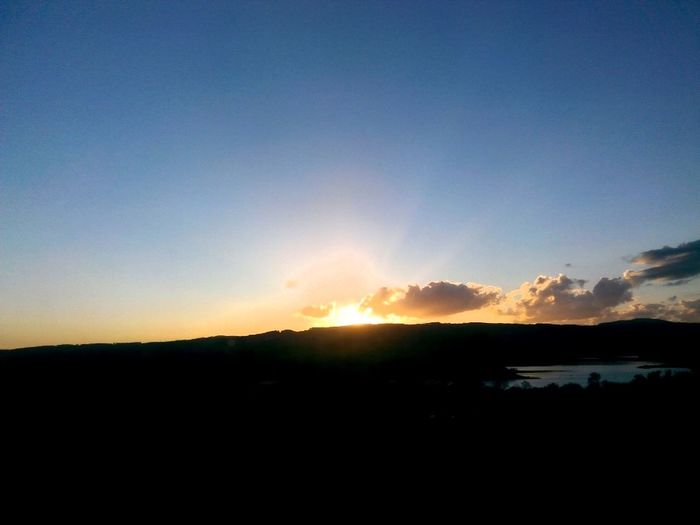 Thewayneverends Sunshine ☀ ALEN Lake