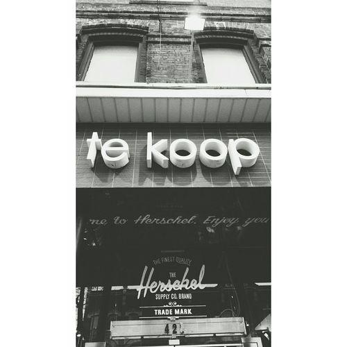 | Te Koop | @herschelsupply