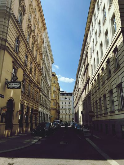 Building Exterior Architecture Built Structure City Sky Building Street Day Road Car Sunlight