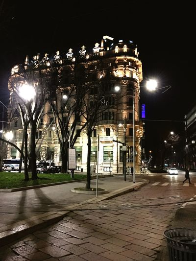 Central station Milano Hotel Galia First Eyeem Photo