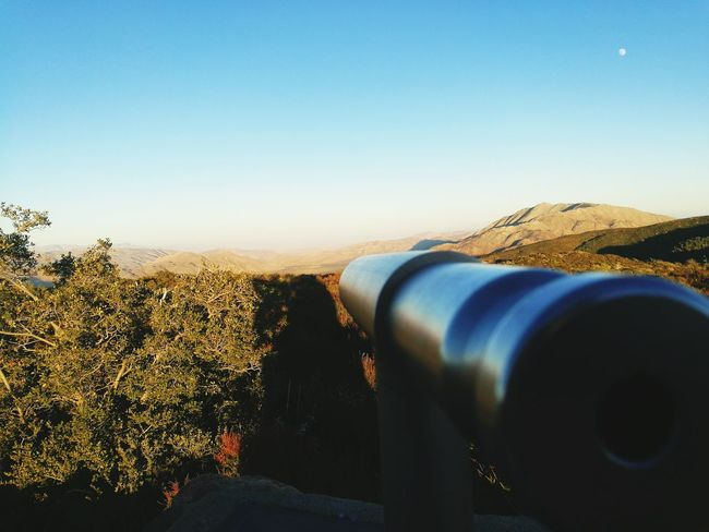 Wiliam heise county park Roadtrip No People Telescope Telescope No People Close-up Water Sky Nature Outdoors Day Coin-operated Binoculars Exploring