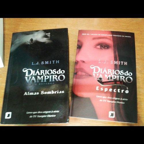 Livros novos Presentinho Damamis ? ? ?