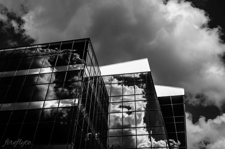 Spectacular FriendlyEdit of my photo by the most talented @danielgrey. A really lucky Clouds And Sky day for me, along with a spectacular Blackandwhite edit by Daniel. EE_Daily: Black And White