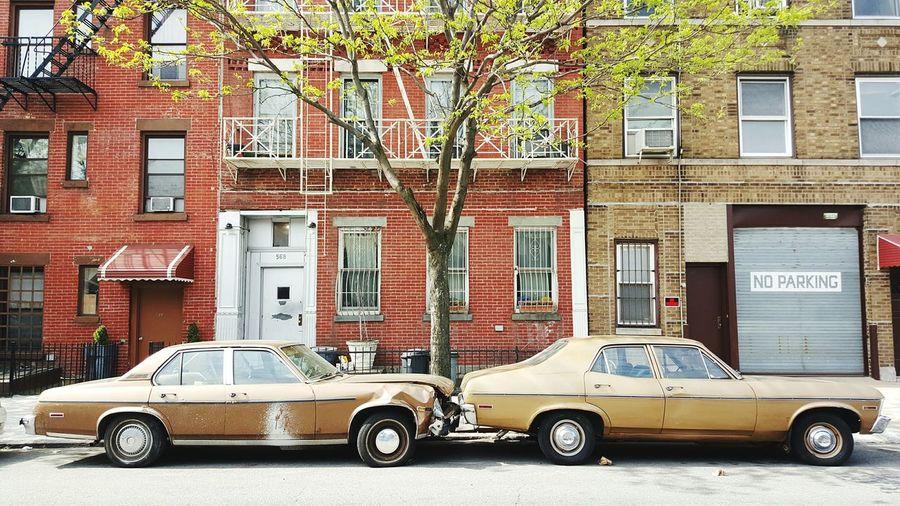 Car Cars Brooklyn New York City NYC First Eyeem Photo