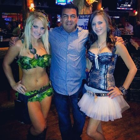 Back again at Twinpeaks Plano TX so many pics to take so lil time with @darylannexo and Lauren.