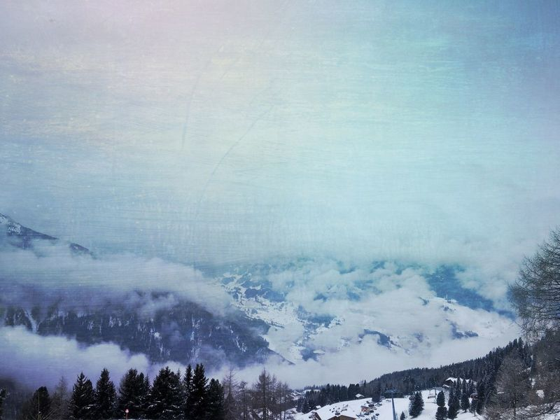 Lost in clouds EyeEm Nature Lover Nature_collection Naturelovers Landscape_photography Landscape_Collection Mexturesapp Melancholic Landscapes Streamzoofamily Austria Mountains Pitztal