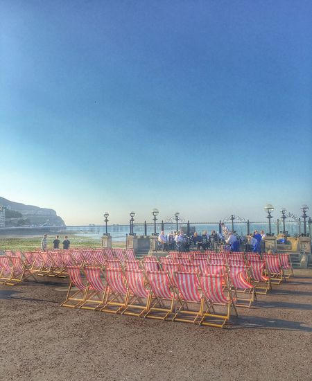I do like to be beside the seaside 😎 Llandudno Wales Sea Seaside Sun Sunshine Music Live Music Check This Out Taking Photos Enjoying Life EyeEm EyeEm Gallery IPhone IPhone Photography IPhoneography Eye4photography  My Smartphone Life Iphone6s Iphoneonly EyeEmBestPics EyeEm Best Shots Taking Photos HDR Hdr_Collection