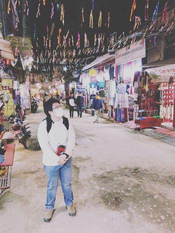 Expeditioncold2017 Nepal Travel Thamel Street Kathmandu, Nepal 🇳🇵