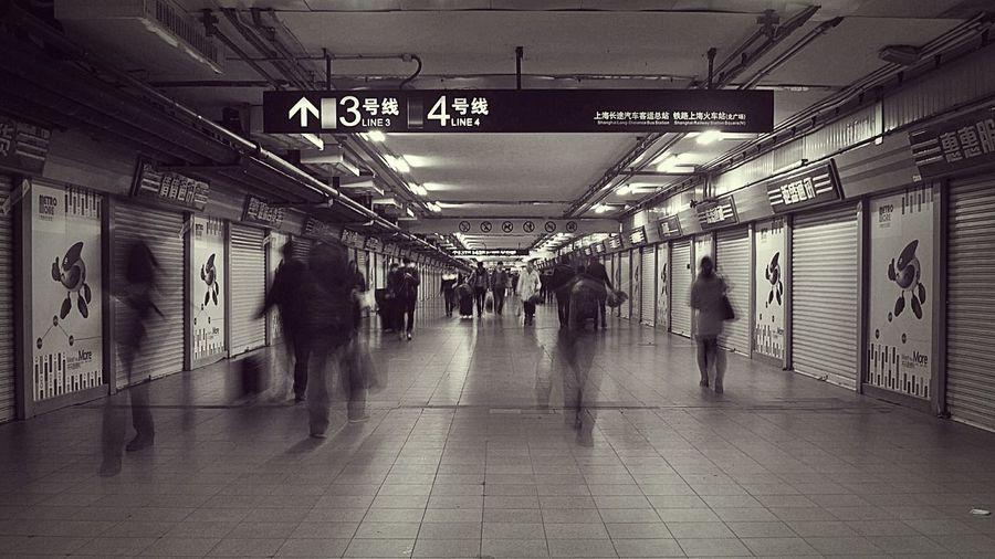 Eye4photography  Black & White City Discover Your City Streetphotography Subway Metro Blackandwhite EyeEm Best Shots - Black + White Urban