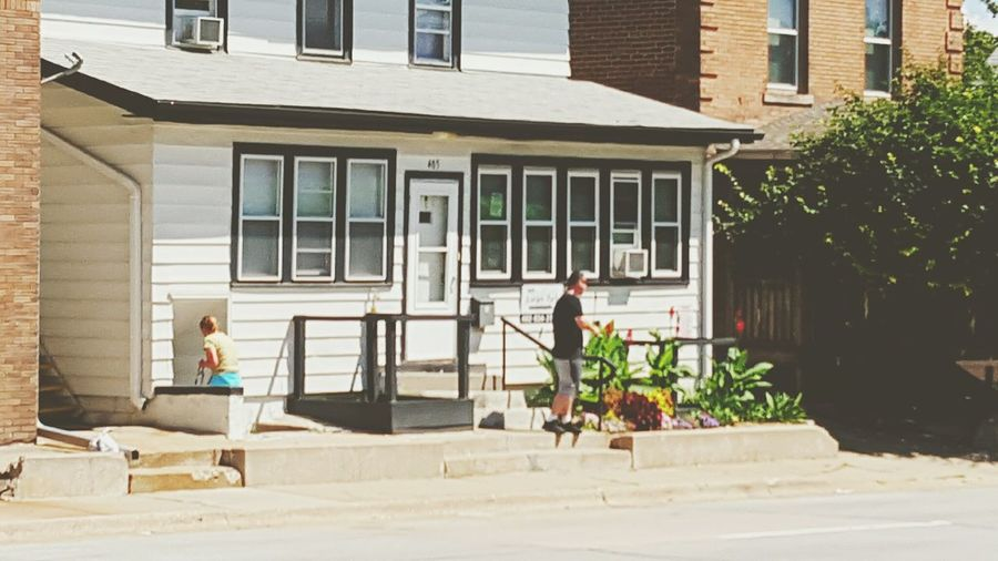 Urban Lifestyle Street Photography People Watching Summer Chores What I Value