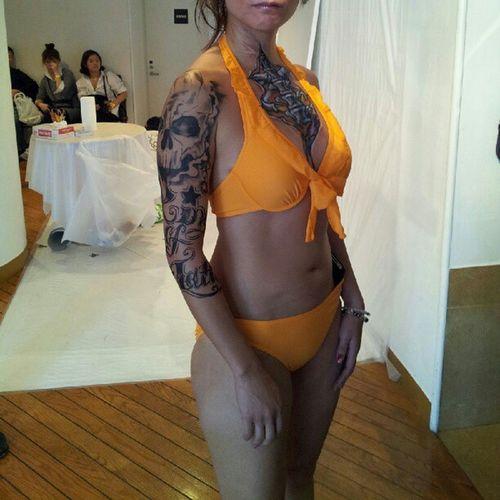 king of tattoo 2012 Bodypaint