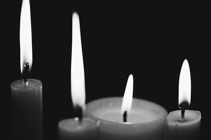 Had no power, didn't keep me from taking pictures Photography Photographer Winter Landscape Myphoto L4l Instagood VisitNovaScotia Novascotia Thankyoucanada Fire Candles Blackandwhite Macro Canon CanonT5 Nopower Snow