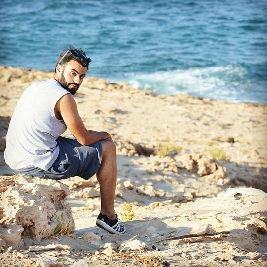 That's Me Enjoying Life Seaside Hot Look Today Summer Relaxing Good Looking :) Beach Me