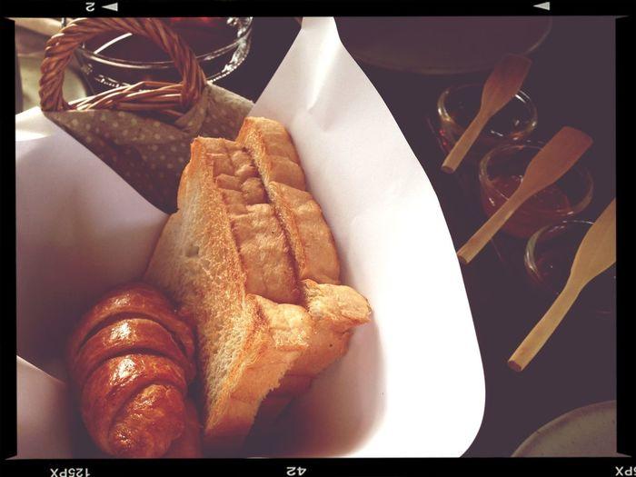 Breakfast Good Morning Toast Early Morning
