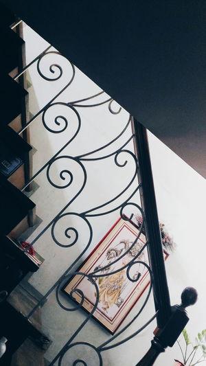 Interior Views Stairs Stairway Side Stair Carved Showcase March EyeEm Best Shots Eyeem Philippines Getty Images