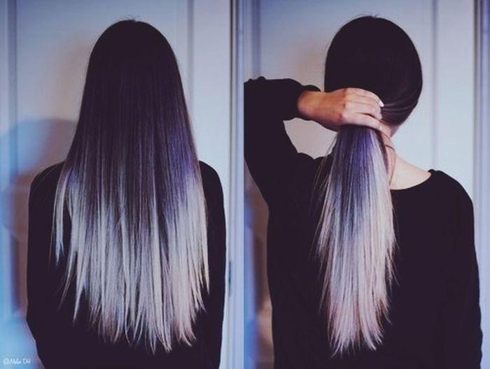 Purpl Hair